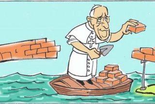 """El Papa pide para Cuba """"libertad en la dingidad"""""""
