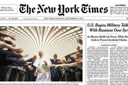 Un Papa humilde, desafiando al mundo