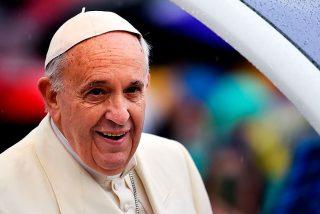 """El Papa a la UCA: """"La teología se debe hacer de rodillas"""""""