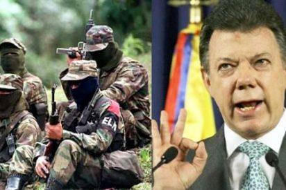 """El Papa estará """"muy feliz"""" por el acuerdo entre Colombia y las FARC"""