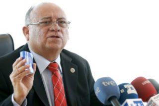 Follón en la Embajada chavista de Madrid: El embajador Mario Isea 'escapa' a Caracas y deja sin paga a sus empleados