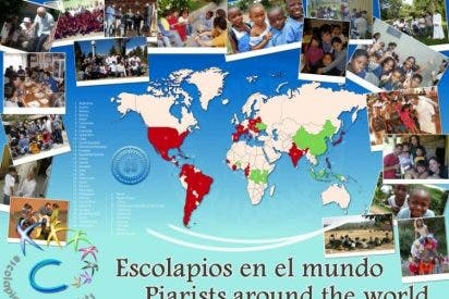 Los escolapios lanzan una campaña mundial de acogida y sensibilización sobre los refugiados