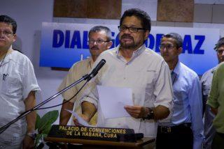 La Santa Sede no contempla una reunión del Papa con las FARC en Cuba