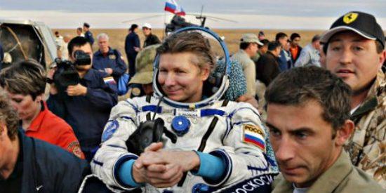 879 días en el espacio: ningún ser humano ha visto lo que este cosmonauta ruso