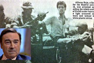 """Reportero de Guerra: """"Mensajero para García"""""""