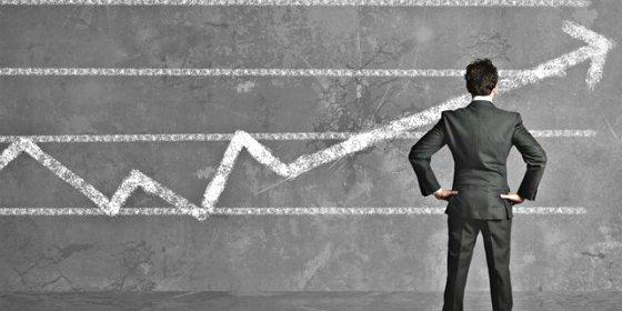 La creación de empresas crece en España un 2,18% interanual en agosto de 2015