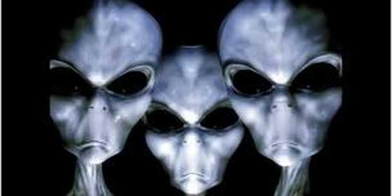 'Carretera de los extraterrestres': entrada a la misteriosa Área 51