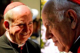 Violación de correspondencia de dos cardenales