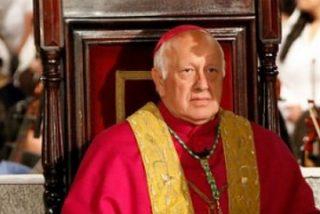 """El cardenal Ezzati pidió """"perdón a quienes pueden haberse sentido ofendidos"""""""