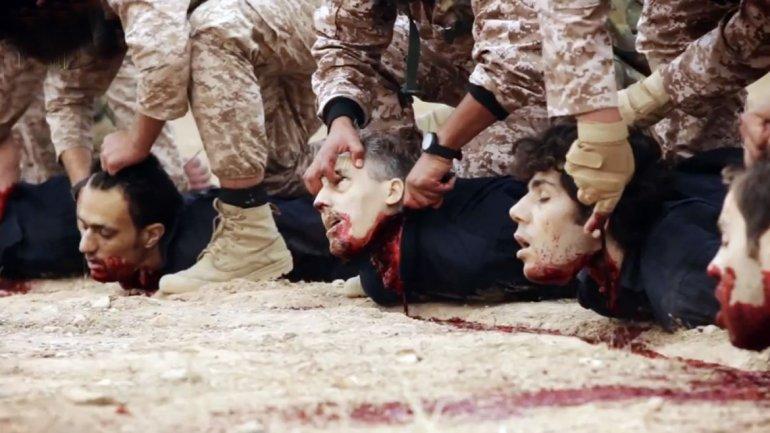 Acabar con el estado islámico