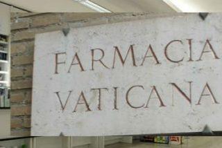 La farmacia vaticana dona medicamentos a los centros que atienden a los refugiados que llegan a Italia