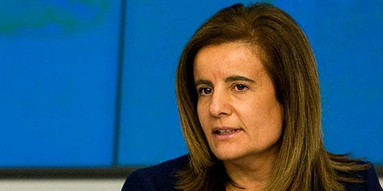 La Seguridad Social española registra un déficit de 5.353 millones hasta agosto