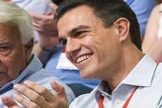 Felipe González hace feliz a La Vanguardia al reconocer a Cataluña como nación