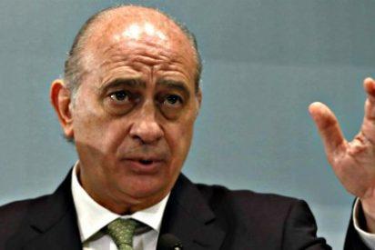 El Ministerio del Interior insta a Artur Mas a revelar quién 'sopló' a CDC que llegaba la Guardia Civil a registrar
