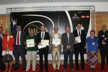 Almazara As Pontis, ganadora en el II Concurso Producto Innovador de FIAL 2015