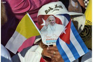 La visita del Papa a Cuba fue clara y transparente