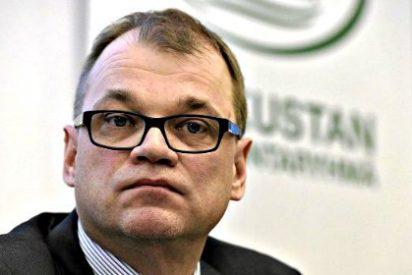 El primer ministro de Finlandia ofrece su propia casa para acoger refugiados