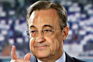 """Florentino Pérez: """"El liderazgo económico del Real Madrid es incuestionable"""""""