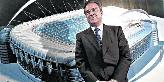 El Real Madrid de Florentino se queda sin 'isla turística' y sin ampliación el Santiago Bernabéu