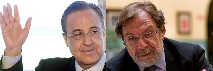 Rajoy le mete un gol a Cebrián y le deja sin HD en favor del Real Madrid y el 'duopolio' televisivo