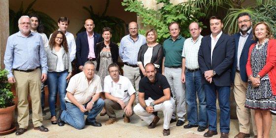 El Geoparque Villuercas-Ibores-Jara se prepara para un nuevo reconocimiento de la Unesco