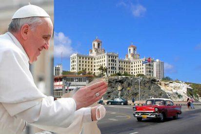Cuba liberará a 3522 presos por la visita del Papa Francisco