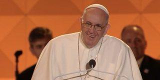 """El Papa reivindica que """"la familia tiene carta de ciudadanía divina"""""""