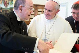 El Papa visitará la Iglesia evangélica y luterana de Roma