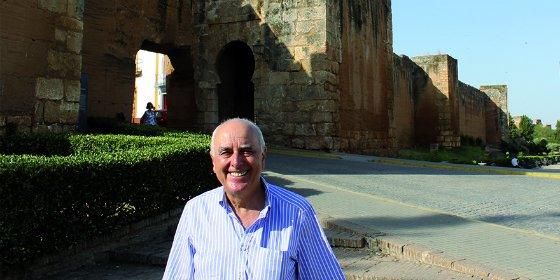 """Francisco Durán presenta en Villagonzalo (Badajoz) su libro """"'No ganarás la guerra'"""
