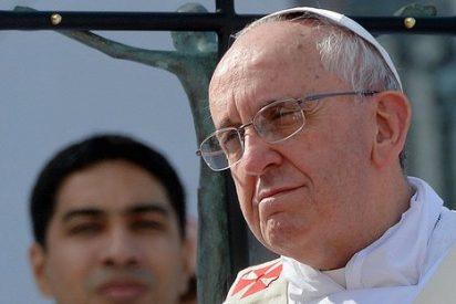 """Francisco en Cuba sobre Colombia: """"No tenemos derecho a otro fracaso"""""""