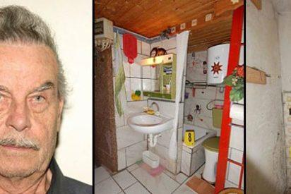 La casa de los horrores del 'monstruo de Amstetten' será un hogar para los refugiados