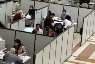 Los funcionarios empezarán a cobrar otro 26% de la paga 'extra'