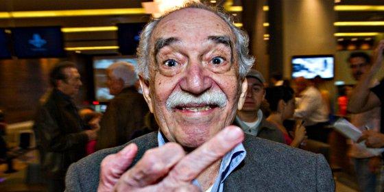 El FBI espió a García Márquez durante 24 años, según el 'Washington Post'