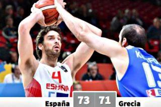 La España de Pau Gasol, a semifinales del Eurobasket 2015