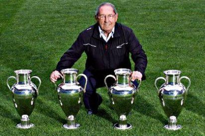 """Los socios del Real Madrid proponen """"más secciones"""" y quieren a Gento como presidente de honor"""