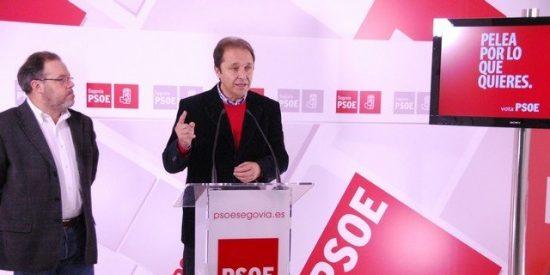 Gordo y Montes vuelven a ser la apuesta Socialista para el Congreso y el Senado