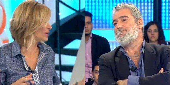 """MAR dice que el mérito de Rita Maestre es haber sido novia de Errejón y Griso se ofende: """"¡Eso es muy machista!"""""""
