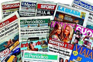 El Grupo Zeta refinancia deuda y despeja el camino que los Lara entren en el capital de 'El Periódico'