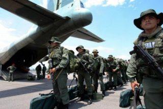 """Un colombiano deportado por Maduro: """"La Guardia Nacional venezolana abusó sexualmente de mí"""""""