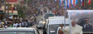 Lombardi confirma que el Vaticano está dispuesto a indemnizar a las víctimas de Wesolowski