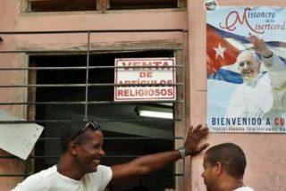 El aeropuerto de La Habana, preparado para la visita de Francisco
