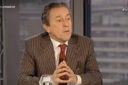 """Hermann Tertsch: """"El trincón de Trueba no rechazará el dinero que le dan unos gilipollas"""""""