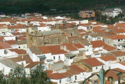 5 heridos en un accidente de tráfico en Herreruela (Cáceres)