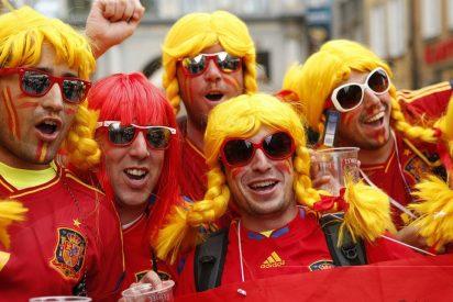 La selección española no está siquiera entre las 10 primeras del ranking de la FIFA