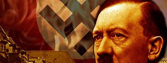 La lista secreta de Hitler con los 3.000 enemigos que quería asesinar a destajo