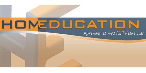 HOMEDUCATION: experiencia y flexibilidad al servicio del alumno