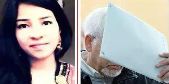 Asesinan a su hija de 19 años al saber que había robado unos preservativos