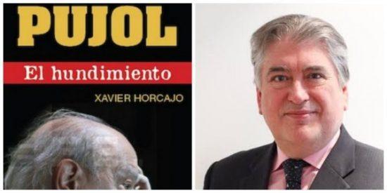 """Xavier Horcajo: """"El PP protegió a Pujol y el PSOE a Artur Mas, así hemos llegado hasta aquí"""""""