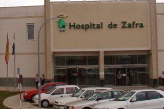 El SES adoptará medidas ante la cifra de reclamaciones en el Hospital de Zafra