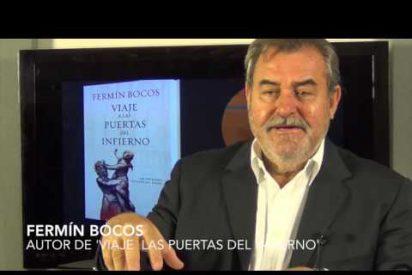 Fermín Bocos, autor de 'Viaje a las puertas del infierno' - 17-09-2015